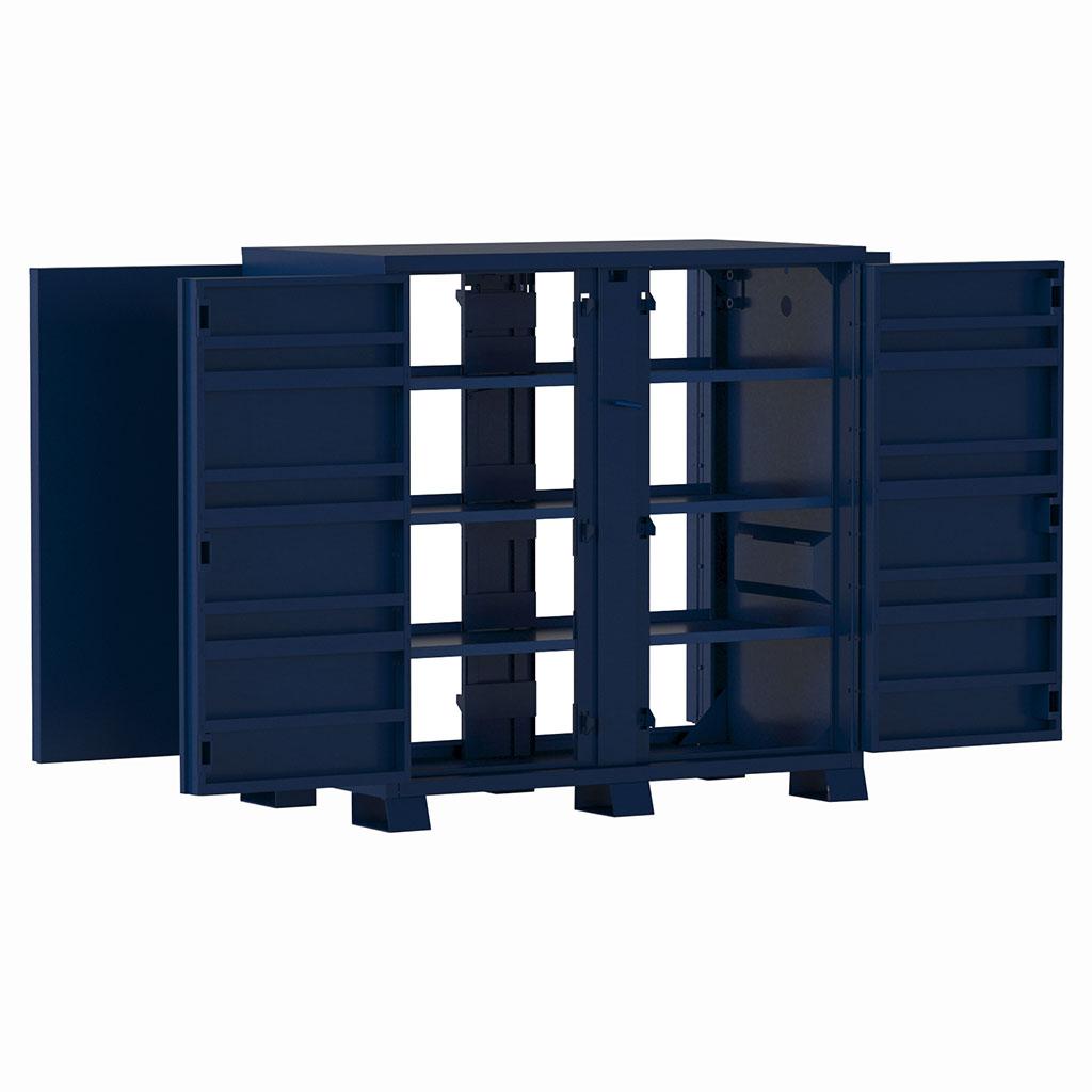 Jobsite Cabinet DB330