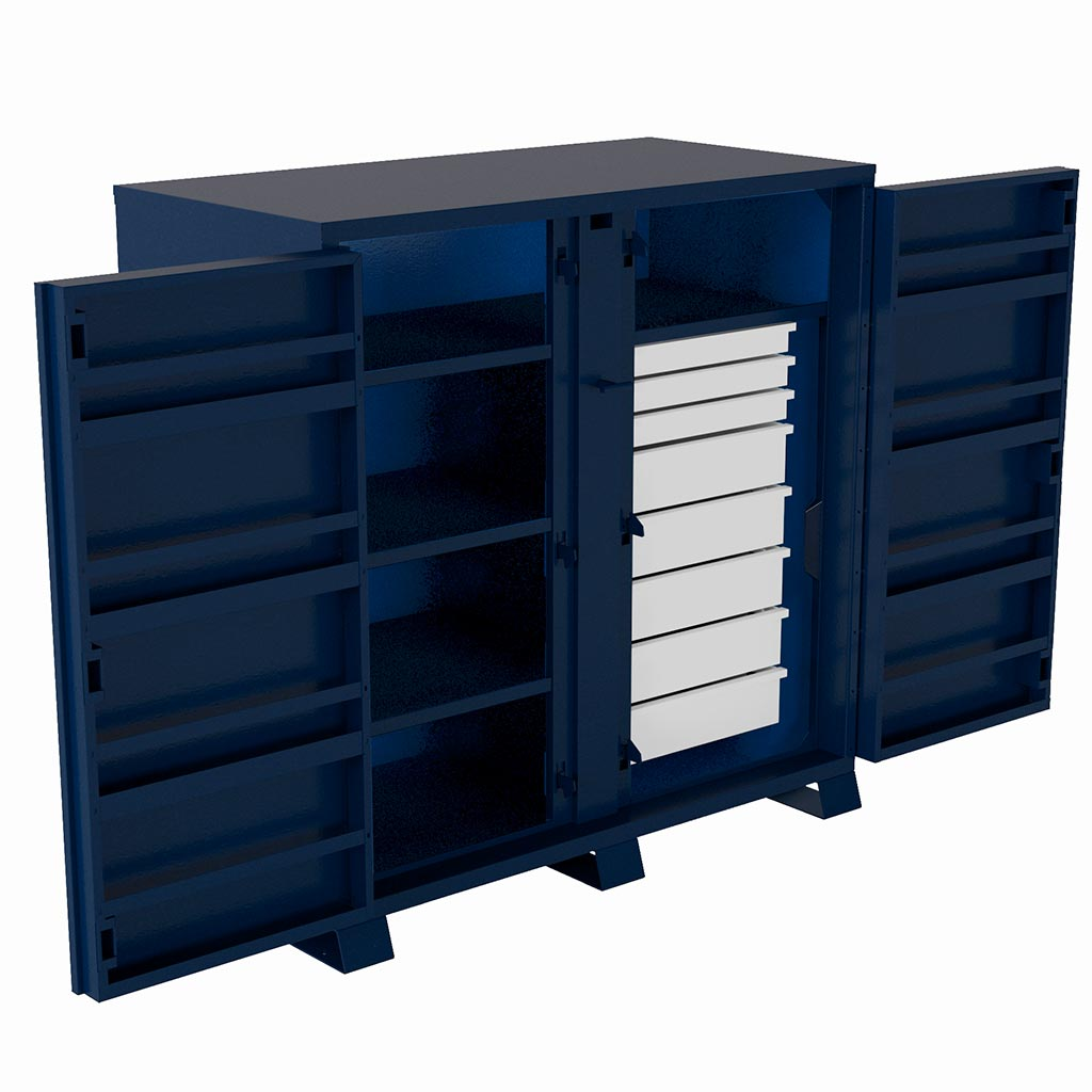 Jobsite Drawer Cabinet DB360
