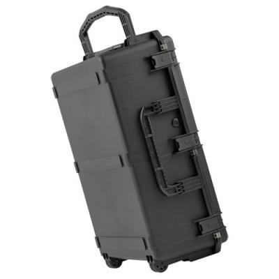75634 SKB iSeries Wheeled Case 34x24x12 - Foam Filled