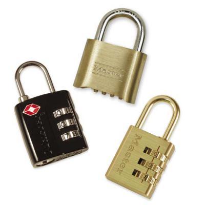 Case Accessories - Padlocks
