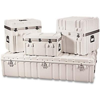 Large SC Shipping Cases