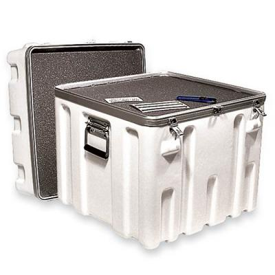 Cube Shaped SW Cases
