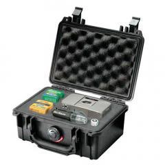 65112 Pelican 1120 Case - Foam Filled
