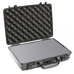 65147 Pelican 1470 Case 17x13x4 - Foam Filled