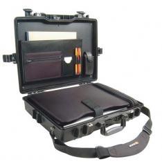 65149 Pelican 1495 Deluxe Laptop Case