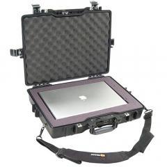 65149FF Pelican 1495 Basic Laptop Case - Foam Filled