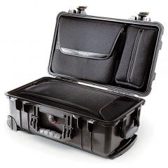 Pelican 1510LOC Laptop Overnight Case-20x11.5x7.5