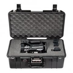 71506 Pelican 1506 Air Case 18x9x7 - Foam Filled