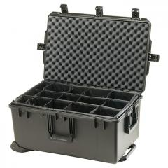 72975D Pelican Storm iM2975 Case with Padded Dividers