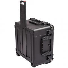 75601 SKB iSeries Wheeled Case 24x24x14 - Foam Filled