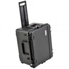 75625 SKB iSeries Wheeled Case 22x17x12 - Foam Filled