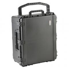 75633 SKB iSeries Wheeled Case 30x26x15 - Foam Filled