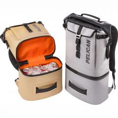 Pelican Dayventure Soft Sided 19Q Backpack Coolers