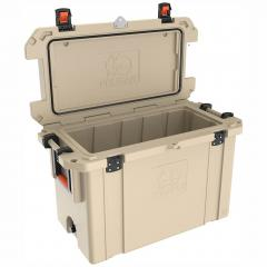 91095QT Pelican Elite 95Q Tan Cooler