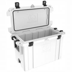 91095QW Pelican Elite 95Q White Cooler