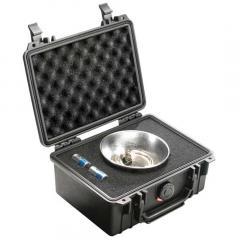 65115 Pelican 1150 Case - Foam Filled