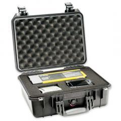 65145 Pelican 1450 Case 15x10.5x6 - Foam Filled