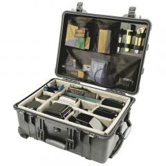 Pelican Case Accessories