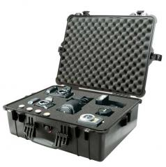 Pelican Brand Shipping Cases