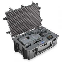 65165 Pelican 1650 Wheeled Case