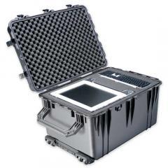 65166 Pelican 1660 Wheeled Case