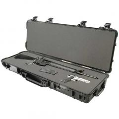 65172 Pelican 1720 Case 44x16x6 - Foam Filled