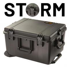 Pelican Storm Cases