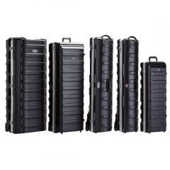 SKB Rail Pack Shipping Cases