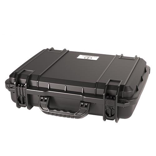 66249 Seahorse SE710 18x12x4 Case - Foam Filled