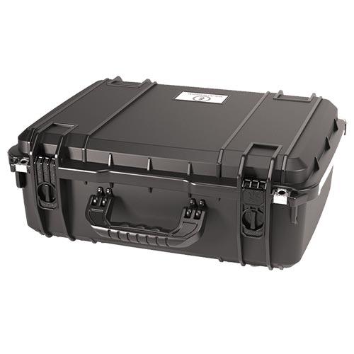 66250 Seahorse SE720 18x12x6 Case - Foam Filled