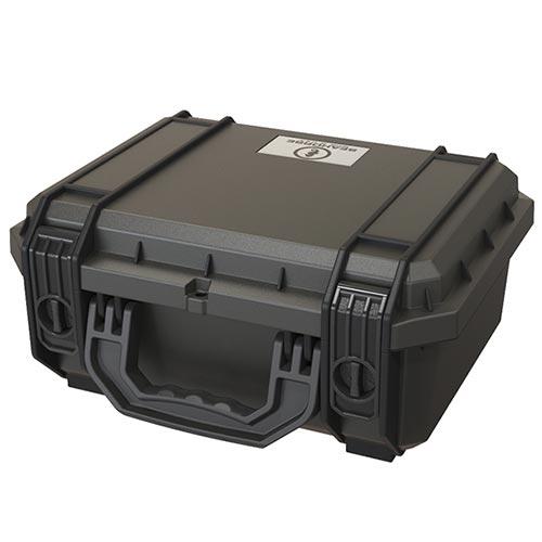 66253 Seahorse SE530 13x9x6 Case - Foam Filled