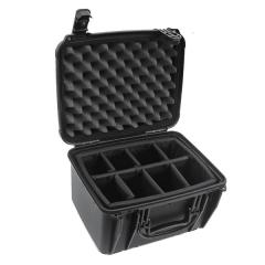 66247D Seahorse SE540 13x10x8 Case with Padded Divider