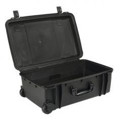 66251NF Seahorse SE920 Wheeled Case 22x13x8 - NO FOAM