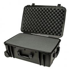 66251 Seahorse SE920 22x13x8 Wheeled Case - Foam Filled