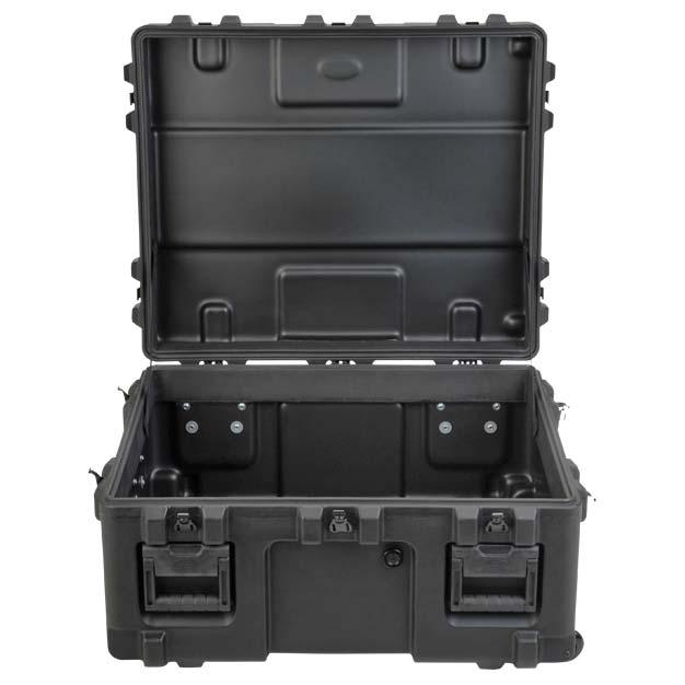 75510E SKB Mil Standard Wheeled Case 36x26x15.5 - NO FOAM