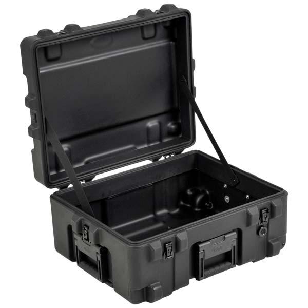 75610E SKB Mil Standard Wheeled Case 22x17x10.5 - NO FOAM
