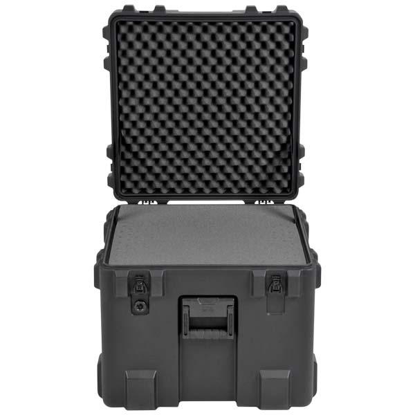 75616 SKB Mil Standard Case 22x22x20 Foam Filled