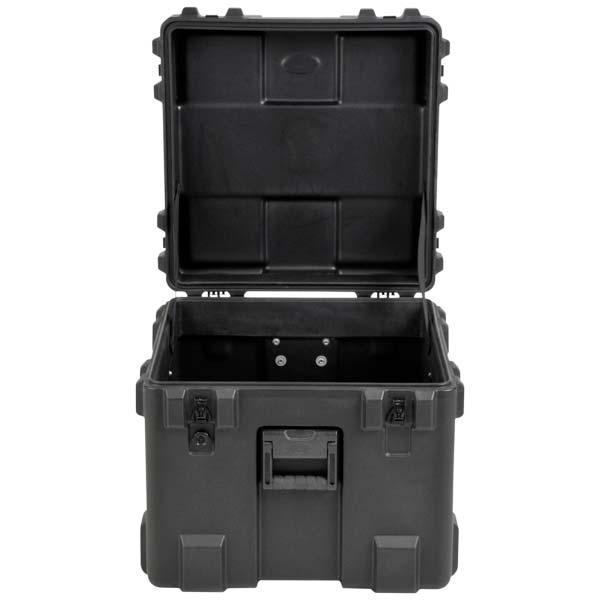75616E SKB Mil Standard Case 22x22x20 - NO FOAM