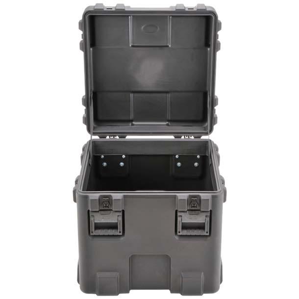 75618E SKB Mil Standard Case 24x24x24 - NO FOAM