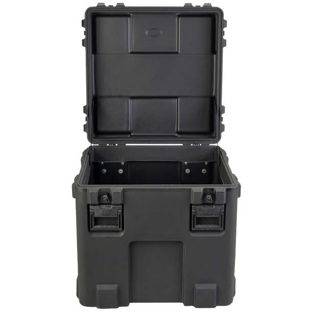 75621E SKB Mil Standard Case 27x27x27 - NO FOAM
