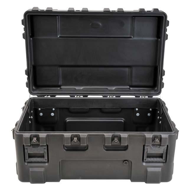 75622E SKB Mil Standard Case 40x24x18 - NO FOAM