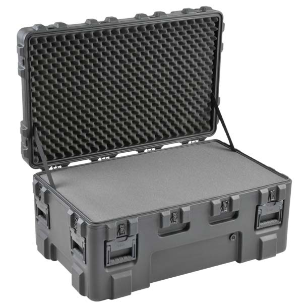 75622 SKB Mil Standard Case 40x24x18 - Foam Filled