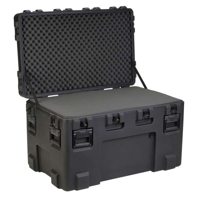 75624 SKB Mil Standard Case 40x24x24 - Foam Filled