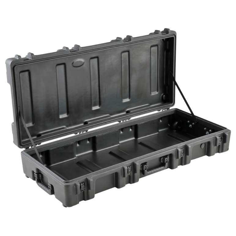 75627E SKB Mil Standard Wheeled Case 44x17x8 - NO FOAM
