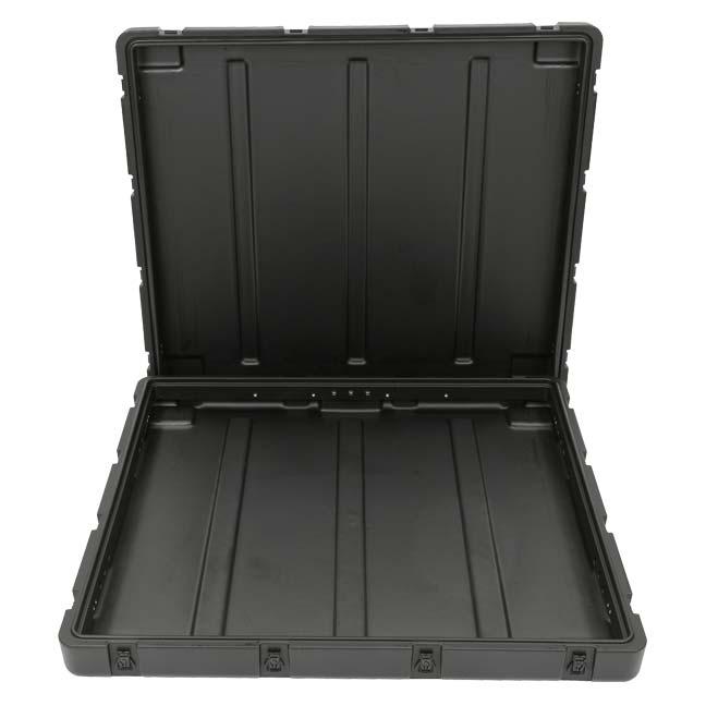 75646E SKB Mil Standard Case 40x35x5 - NO FOAM