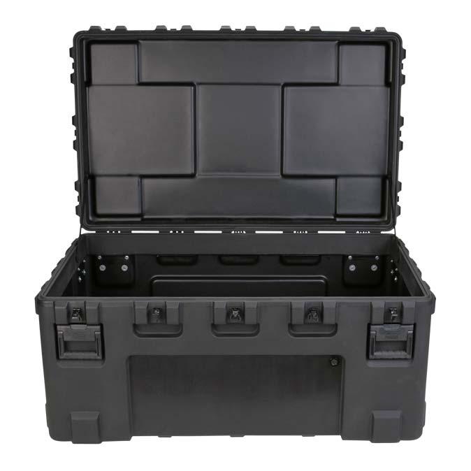 75648E SKB Mil Standard Case 50x30x24 - NO FOAM