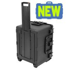 SKB iSeries Wheeled Case 24x18x16 - Foam Filled