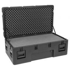 75588 SKB Mil Standard Case 342x22x15 - Foam Filled