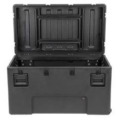 75589 SKB Mil Standard Case 42x22x24 - NO FOAM