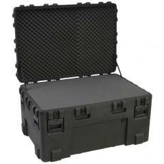 75591 SKB Mil Standard Case 45x30x24 - Foam Filled
